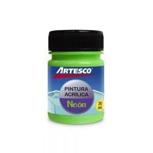 ARTESCO PINTURA ACRILICA