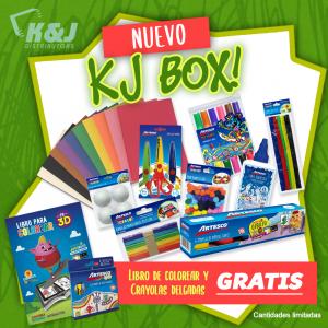 KJ BOX