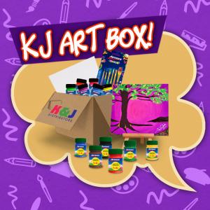 KJ Box-Art
